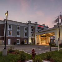 Hampton Inn & Suites Berkshires-Lenox