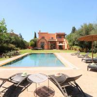 Villa Dalya Luxury
