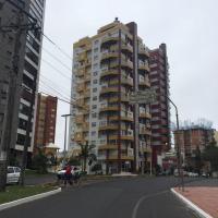 Apartamento Aconchegante Em Torres