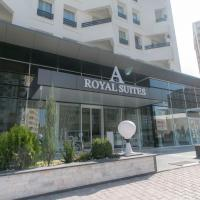 Aroyal Suites Hotel