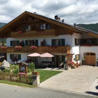 Gästehaus Gebirgsblick