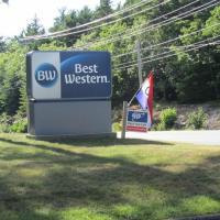 Best Western Acadia Park Inn
