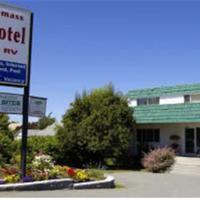 Somass Motel