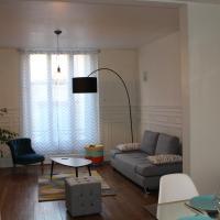 Appartement Auxerre Centre