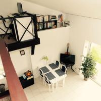 Elena's Apartment