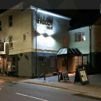 The Falcon Inn, Nr Stratford Upon Avon