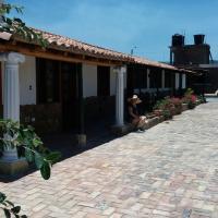 Cabañas Rurales Rancho Urquijo