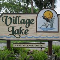 Village Lake 90