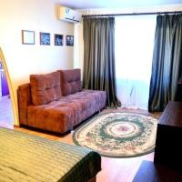 Apartment on ulitsa Port-Saida