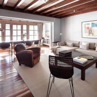 Apartamento Baqueira 1700 IV