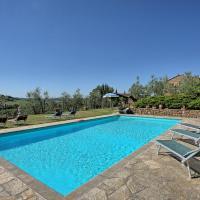 Villa San Piero