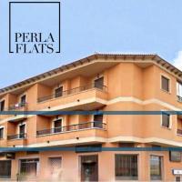 Perla Flats A - luxury apartment