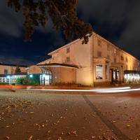 The Regency Hotel Solihull