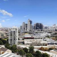 Corporate Keys - Elm Apartments