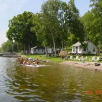 The Birches Resort