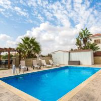 Oceanview Villa 207