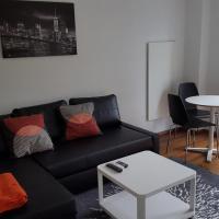 Holiday Apartment Schamne