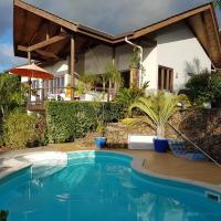 Villa Mata Ava by Tahiti Homes