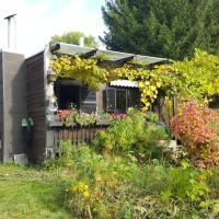 Maison De Vacances Avec Grand Jardin