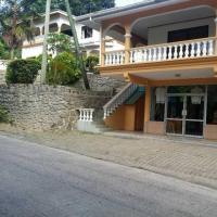 Pascalo Apartment