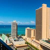 Tower 1 Suite 2410 at Waikiki