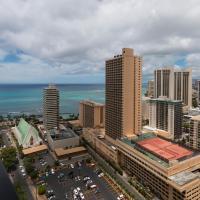 Tower 1 Suite 3112 at Waikiki
