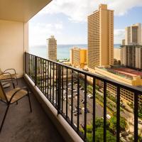 Tower 1 Suite 2310 at Waikiki