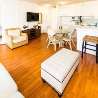 Tower 1 Suite 610 at Waikiki