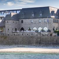 Le Brittany & Spa