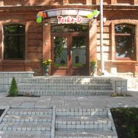Hotel Teika D
