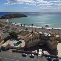 Playa Grande Costa Calida Hotels