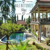 Bali Butterfly Villas