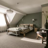 Guest House Mazais Ansis