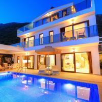 Private Villa Elisa