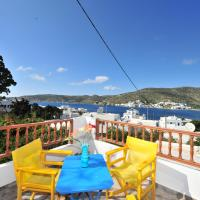 Condo Hotel  Pension Sofia Amorgos Opens in new window