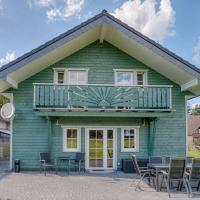 Ferienhaus Green Hill