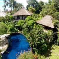 Stunning luxurious 6 bedroom villa