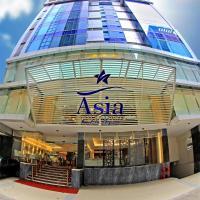 Asia Hotel & Resorts