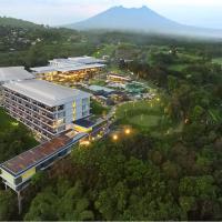 Royal Tulip Gunung Geulis Resort
