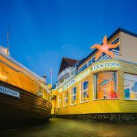 Hotel Restaurant Seestern