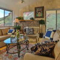 Sedona's Oak Creek Canyon Holiday Home