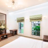 The Green Ribbon Villa No10002