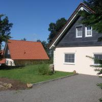 Holiday home Bungalowpark Schnee-Eifel