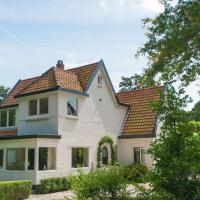 Holiday home Bergense Rust