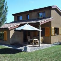 Holiday home Maison Fleurie
