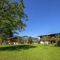 Holiday home Feriengut Penningberg
