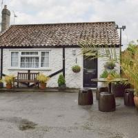 The Pear Tree Cottage