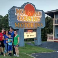 Mountain Country Motor Inn