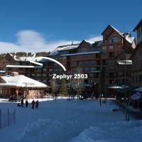 Zephyr Mountain Lodge 2503