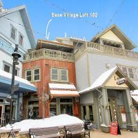 Base Village Loft 102